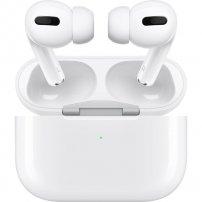 Originálne bezdrôtové slúchadlá Apple AirPods Pro (2019) – biele
