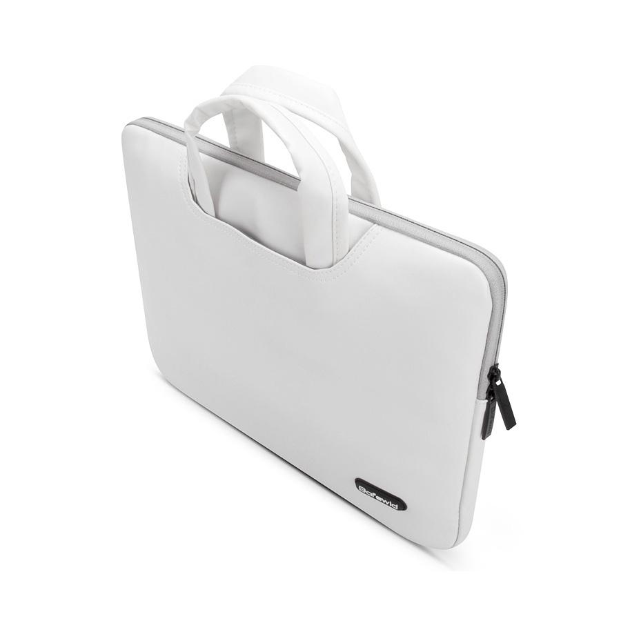 77b1f67955 ... biela · Bafewld Taška Jazz so zipsom pre Apple MacBook Air   Pro 13