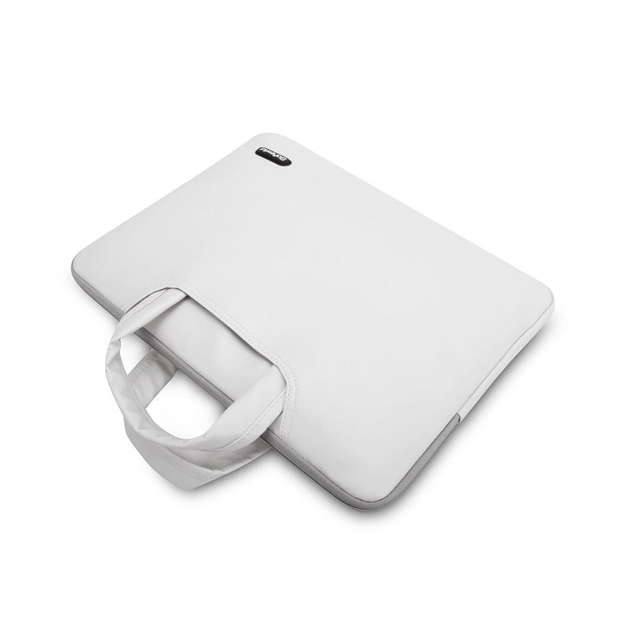 fe5ed75ec6 Bafewld Taška Jazz so zipsom pre Apple MacBook Air   Pro 13