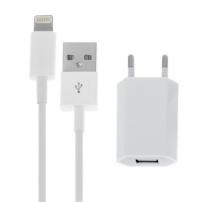 2v1 nabíjacia súprava pre zariadenia Apple – EÚ adaptér aLightning kábel
