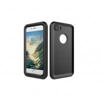 Vodotesné puzdro na potápanie do hĺbky 10m pre iPhone 8 / 7 – čierne