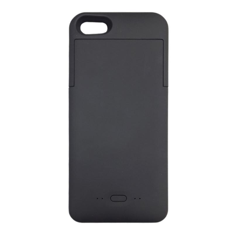 MAXNON M5 externý kryt s batériou certifikovaný MFI pre Apple iPhone SE 5S 5  ... 7b57f360888