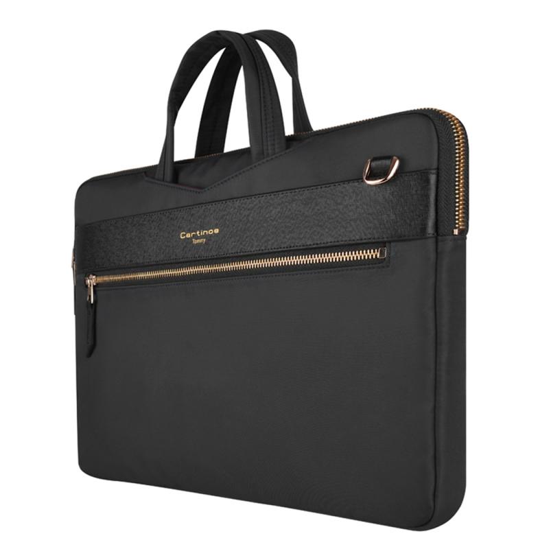 ... Cartinoe štýlová taška so zipsom pre Apple MacBook Air Pro 13