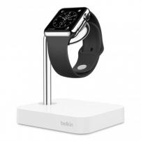 Belkin unikátny stojanček s integrovaným nabíjaním pre Apple Watch
