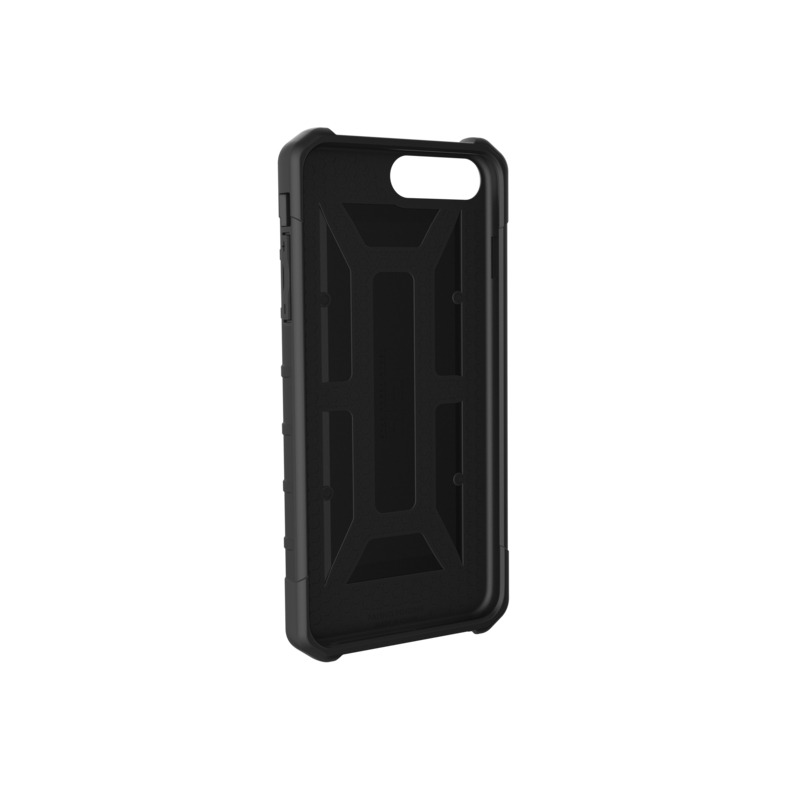 ... UAG Pathfinder extrémne odolné puzdro pre Apple iPhone 7 Plus 6S Plus –  čierne 80aecd4b00a