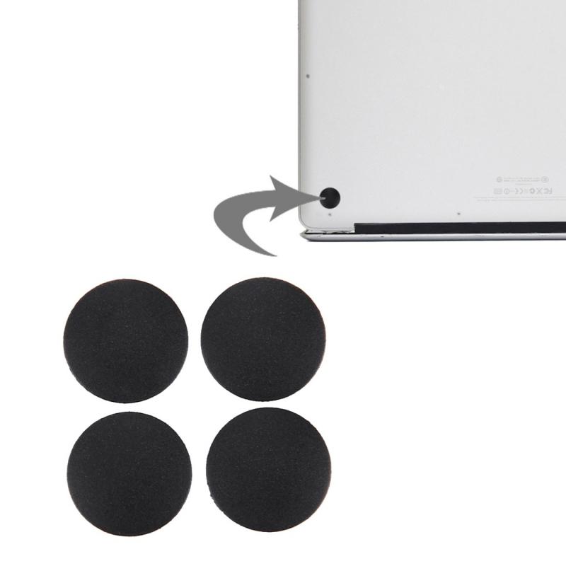8572f4d341 Náhradné spodné gumové nohy pre Apple MacBook Pro (A1425