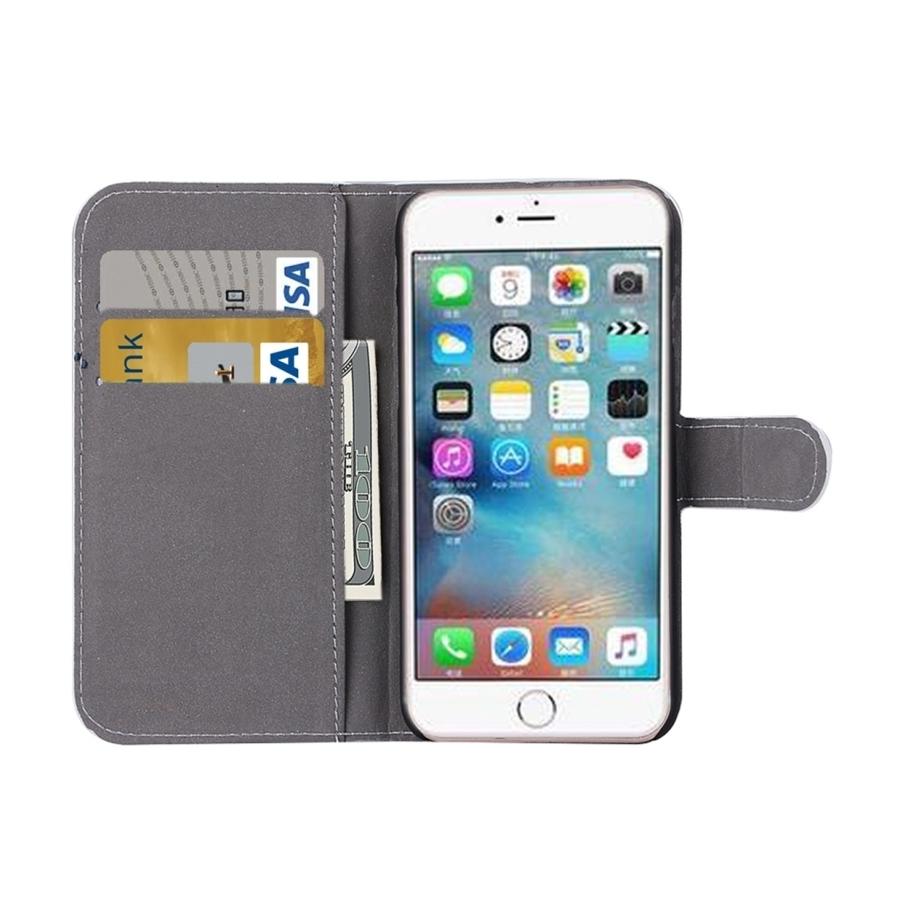 ... Otváracie   flip peňaženkové púzdro so stojanom a slotmi na karty pro Apple  iPhone 8 ... a069da9fa7e