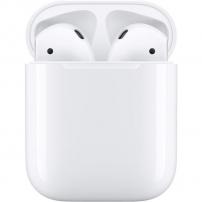 Originálne Apple AirPods (2019) bezdrôtové slúchadlá