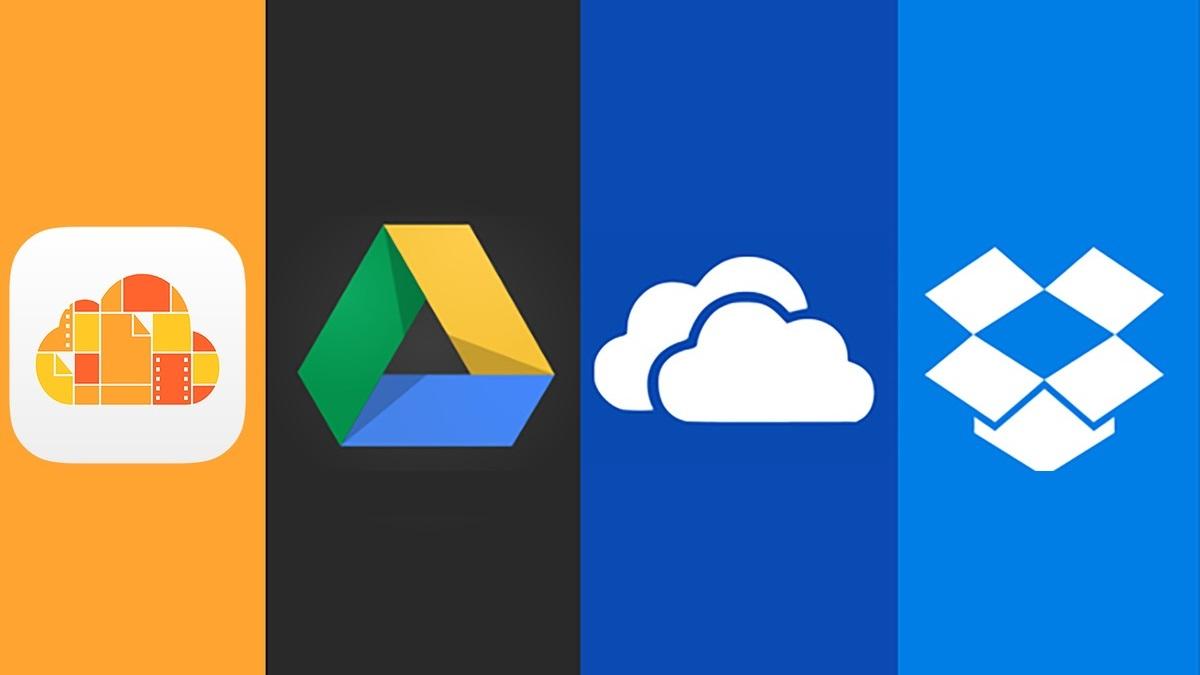 Cloudové úložiská pomôžu so zálohovaním telefónu aj zdieľaním obsahu