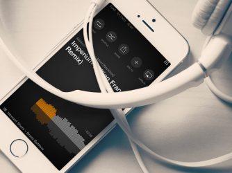 Ako nahrať hudbu doiPhonu? Potrebujete iTunes