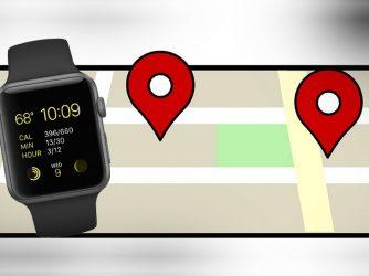 Nájdite stratené alebo ukradnuté Apple Watch