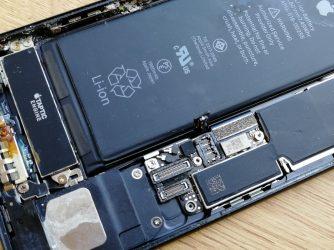Že je iPhone7 vodotesný? Pozrime sa, koľko vydrží
